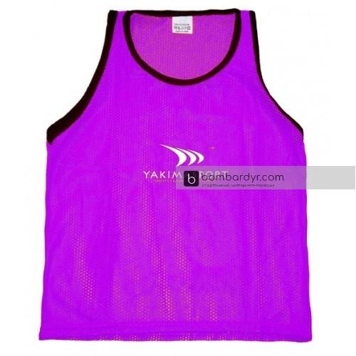Манишка Yakimasport фиолетовая 100372