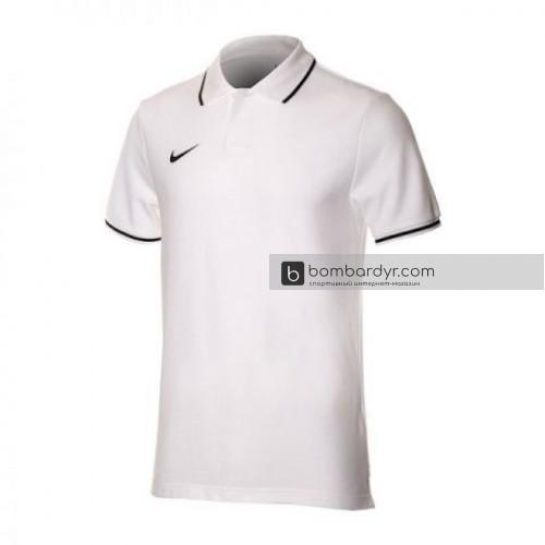 Поло Nike Team Club 19 AJ1502-100