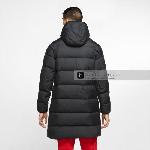 Куртка Nike M NSW DWN FIL WR Parka SHLD CU4408-010