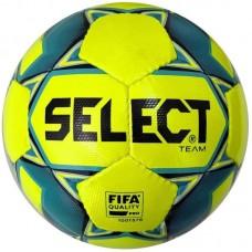 Мяч футбольный SELECT Team FIFA  желт/син 3675546552
