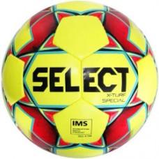 Мяч футбольный SELECT X-Turf Special IMS желт/красн 3865146156