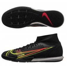 Футзалки Nike Mercurial Superfly VIII Academy IC CV0847-090