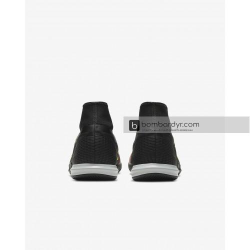 Футзалки Nike Mercurial Superfly VIII Academy IC CV0847-090