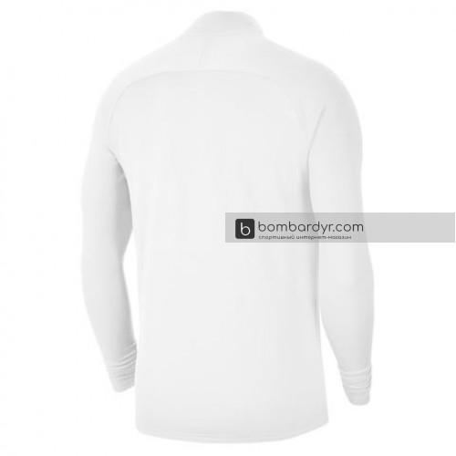Тренировочный свитер Nike Academy 21 Drill Top CW6110-100