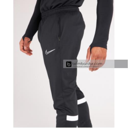 Спортивные штаны Nike Academy 21 Knit Pant CW6122-010