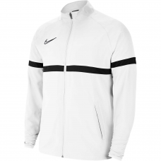 Тренировочная олимпийка Nike Academy 21 Knit Track Jacket  CW6118-100