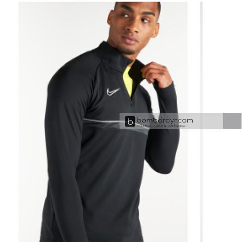 Тренировочный свитер Nike Academy 21 Drill Top CW6110-453