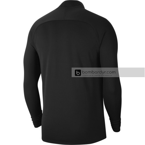 Тренировочная олимпийка Nike Academy 21 Knit Track Jacket  CW6113-014