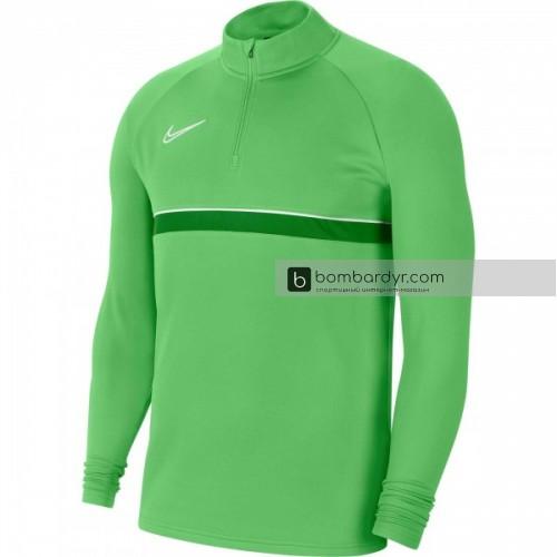 Тренировочный свитер Nike Academy 21 Drill Top CW6110-362