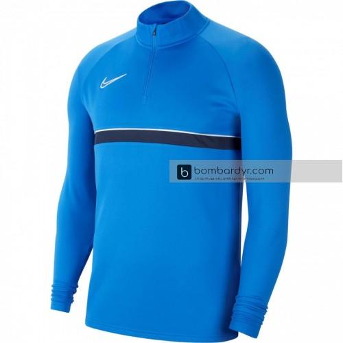 Тренировочный свитер Nike Academy 21 Drill Top CW6110-463