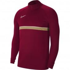 Тренировочный свитер Nike Academy 21 Drill Top CW6110-677