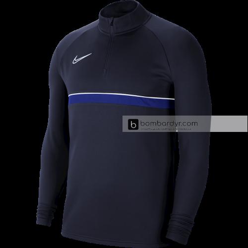 Тренировочная олимпийка Nike Academy 21 Knit Track Jacket  CW6118-453
