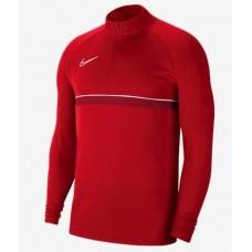 Тренировочная олимпийка Nike Academy 21 Knit Track Jacket  CW6118-657