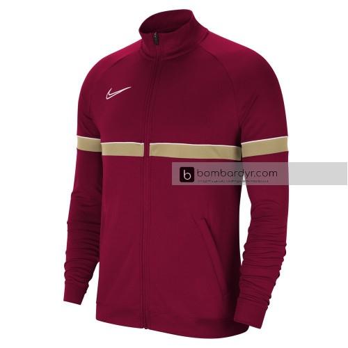 Тренировочная олимпийка Nike Academy 21 Knit Track Jacket  CW6118-677