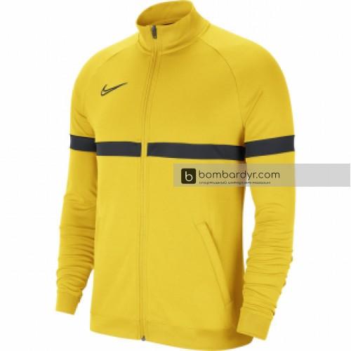 Тренировочная олимпийка Nike Academy 21 Knit Track Jacket  CW6118-719