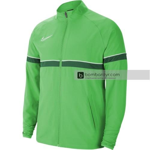 Тренировочная олимпийка Nike Academy 21 Knit Track Jacket  CW6118-362