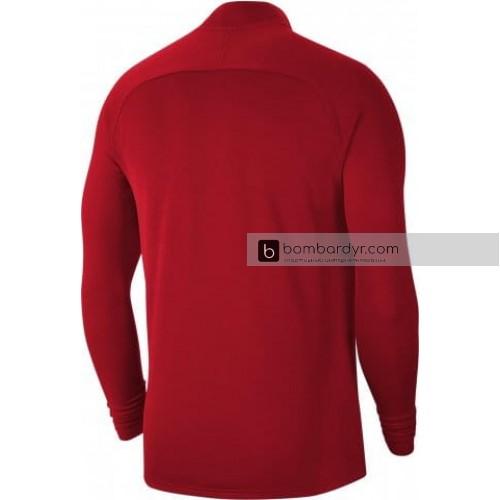 Тренировочный свитер Nike Academy 21 Drill Top CW6110-657