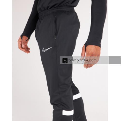 Спортивные штаны Nike Academy 21 Knit Pant (Youth) CW6124-010