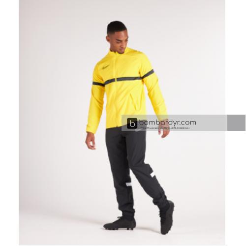 Спортивные штаны Nike Academy 21 Woven Track Pant CW6128-010