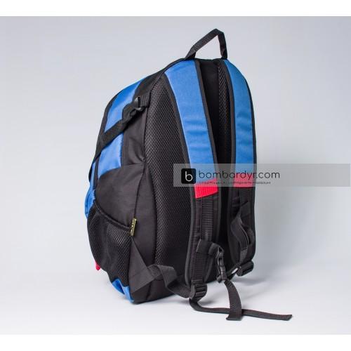 Рюкзак LOCATE (синий)