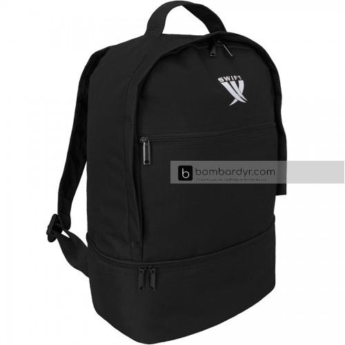 Рюкзак Swift черный