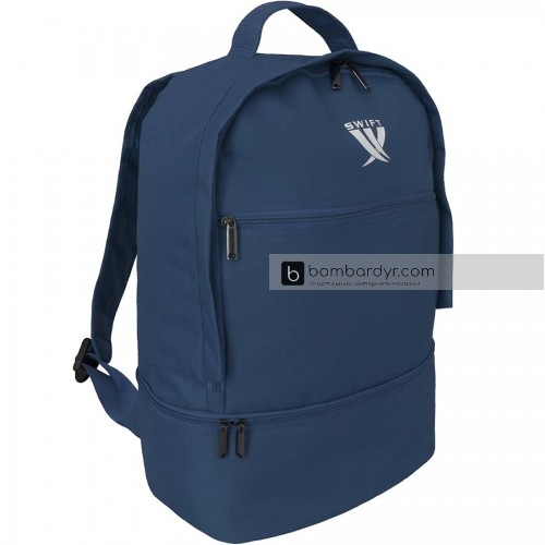 Рюкзак Swift т.синий