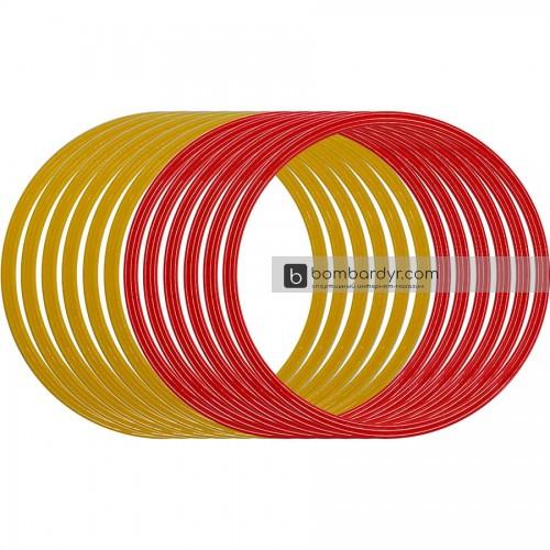 Кольца для координации SWIFT Coordination ring, d 40 см (12 шт)