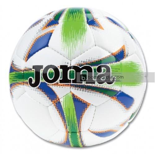 Детский футбольный мяч Joma Dali Green 400083.020