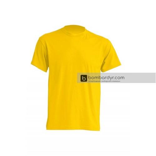 Мужская футболка JHK TSOCEAN