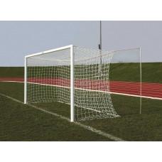 Футбольная сетка для ворот 7,33 x 2,44 4mm Yakimasport Professional 100111