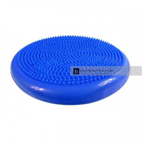 Массажный балансировочный диск Yakimasport 100071