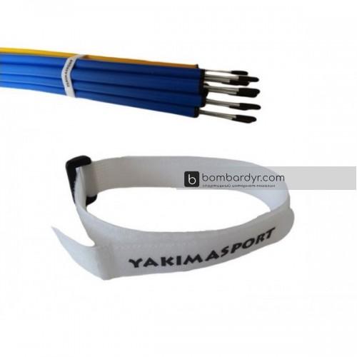 Ремень с липучками для транспортировки инвентаря Yakimasport 100121