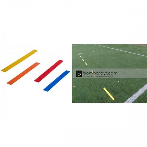 Набор плоских линий-маркеров Yakimasport 100188