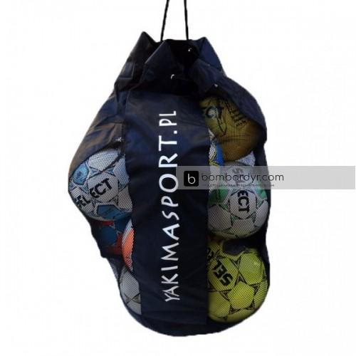 Сумка для мячей PRO Yakimasport 100064