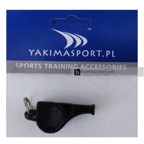 Свисток судейский Yakimasport 100061