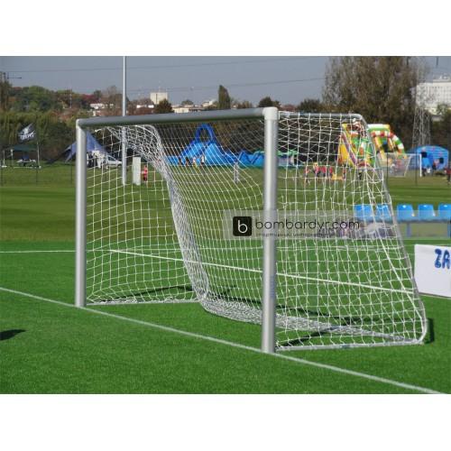 Футбольные ворота переносные 5м x 2м Yakimasport BR0008