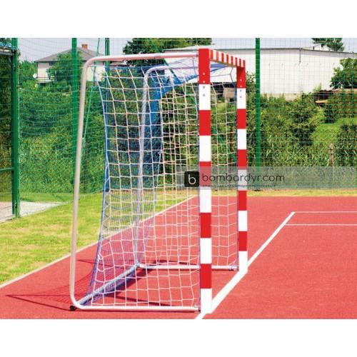 Сетка для футзальных ворот (гандбольных) 3x2м, 3 мм Yakimasport 100103