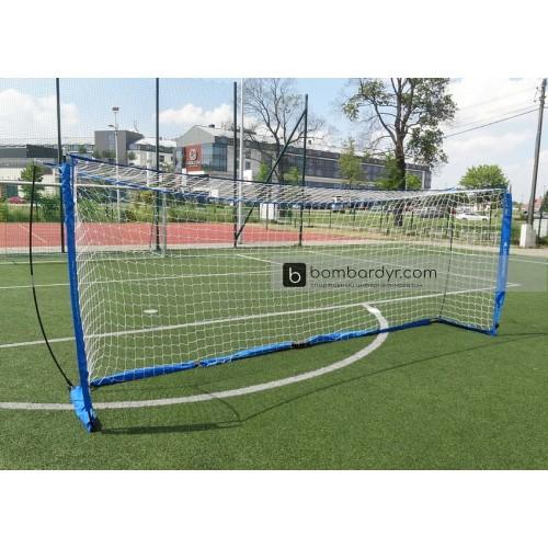 Раскладные футбольные ворота UNI 5м х 2м Yakimasport 100153