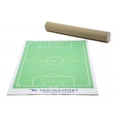 Тактический блокнот тренера для футбола Yakimasport FLIPCHART 100088