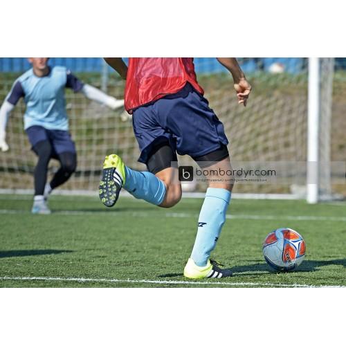 Футбольный мяч Cruza R5 Yakimasport 100095