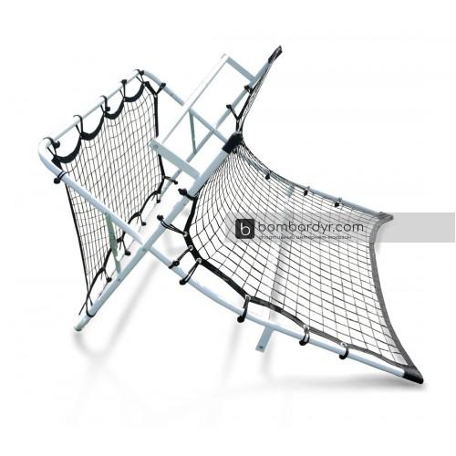 Ребондер Soccer Wave & Rebound Wall Yakimasport 100200