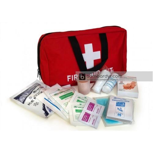 Сумка аптечка с медицинскими изделиями Yakimasport First Aid 100238
