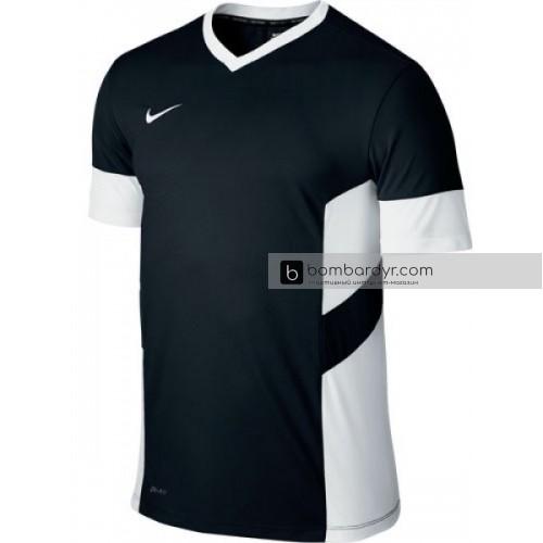 Тренировочная футболка Nike Academy 14 TRNG TOP SS 588468-010