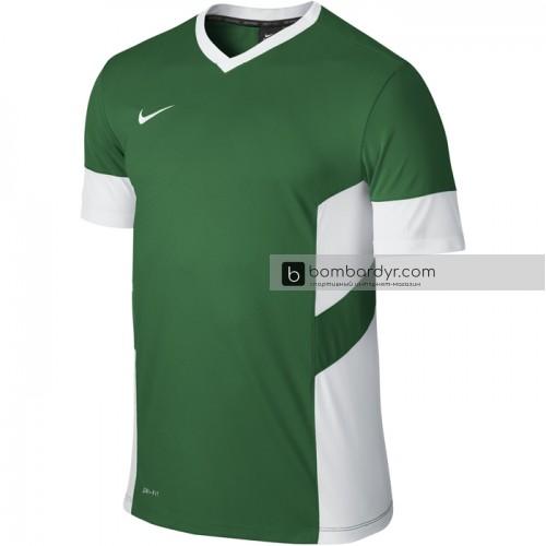 Тренировочная футболка Nike Academy 14 TRNG TOP SS 588468-302