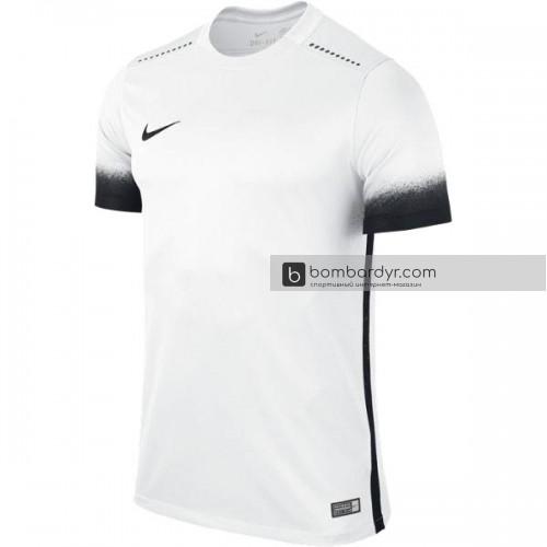Игровая футболка Nike Laser PR III SS JSY 725890-100