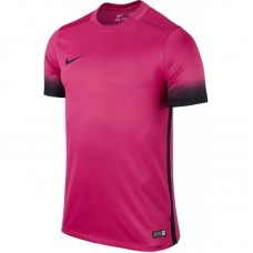 Игровая футболка Nike Laser PR III SS JSY 725890-616