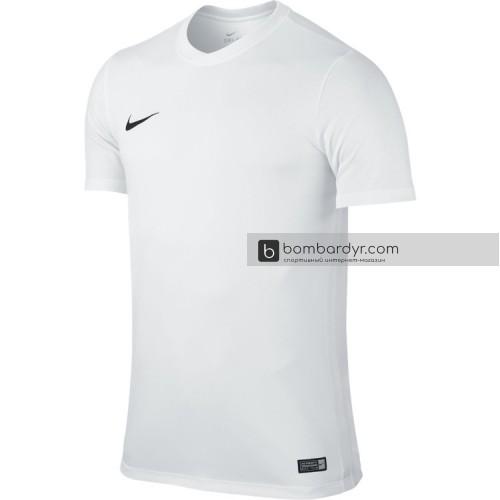 Игровая футболка Nike Park VI SS 725891-100