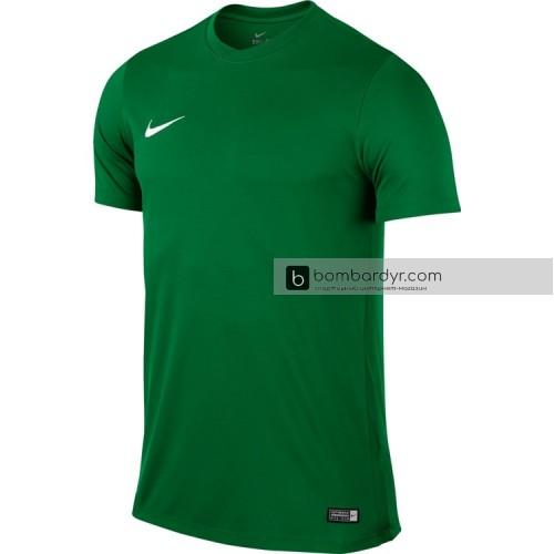 Игровая футболка Nike Park VI SS 725891-302
