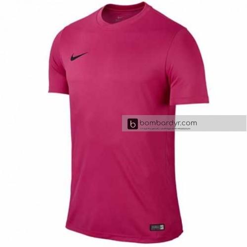 Игровая футболка Nike Park VI SS 725891-616