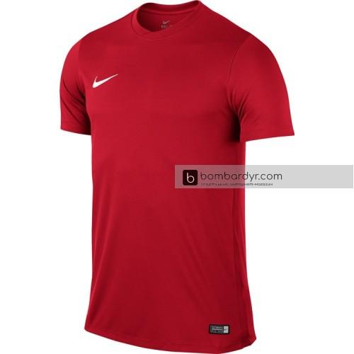 Игровая футболка Nike Park VI SS 725891-657